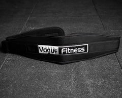 Vogue Fitness Weightlifting Belt