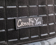 CrossFit Yas Patches