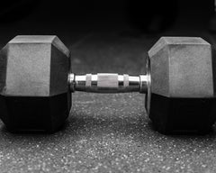 Vogue Fitness Dumbbells (Pair)