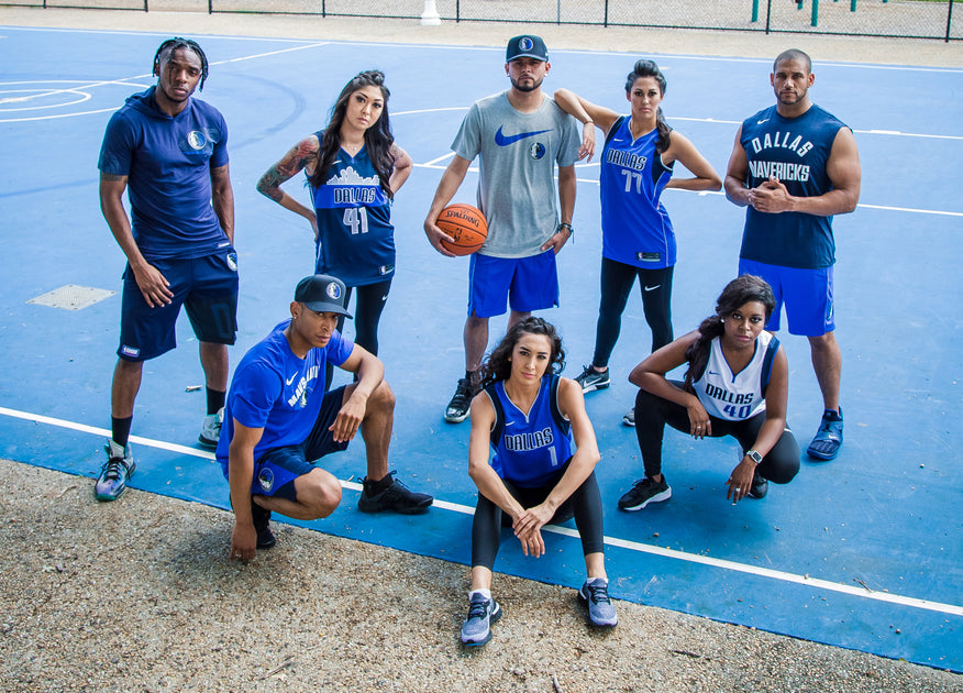 reputable site ee95a 550e9 The Official Merchandise Store of The Dallas Mavericks