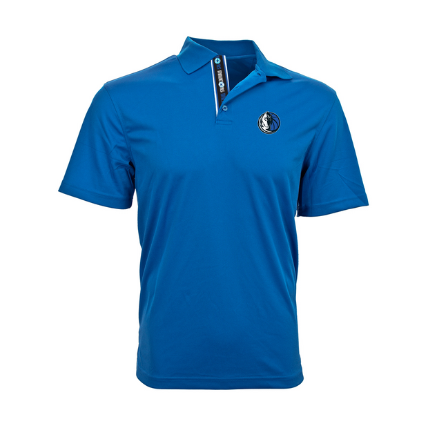 DALLAS MAVERICKS LEVELWEAR OMAHA POLO