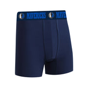 DALLAS MAVERICKS FAIRWAY BOXER BRIEF