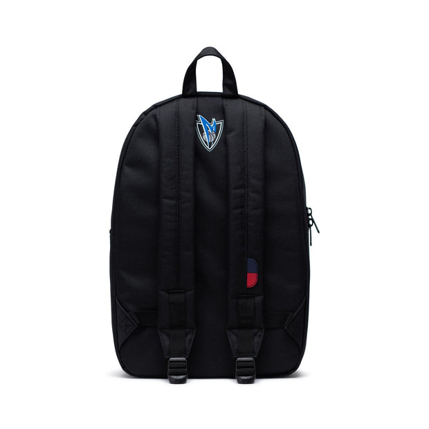 DALLAS MAVERICKS HERSCHEL SUPPLY CO. SETTLEMENT BACKPACK
