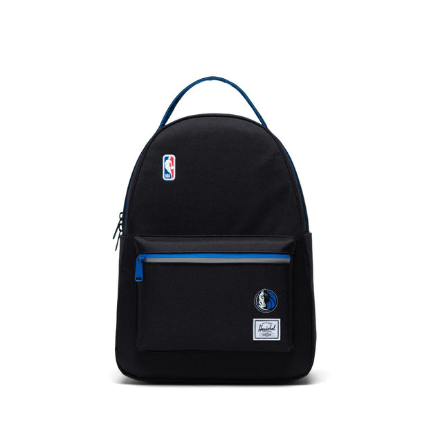 DALLAS MAVERICKS HERSCHEL SUPPLY CO. NOVA MID-VOLUME BACKPACK