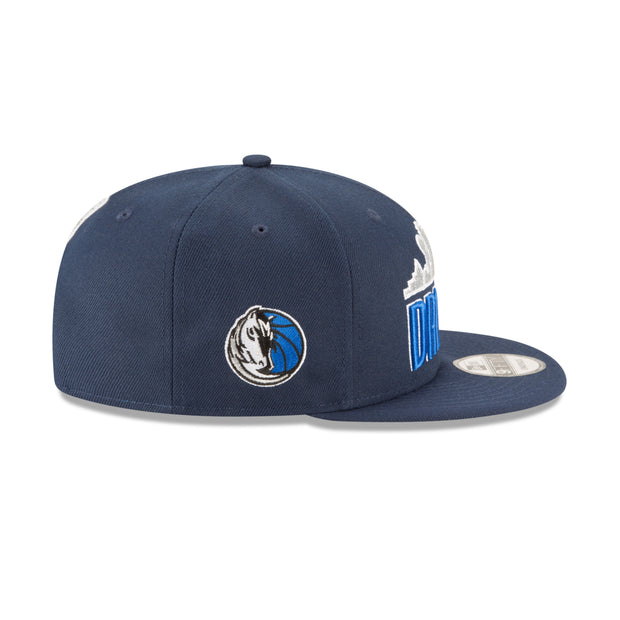 newest 5fdbd 46f88 ... reduced top quality 1a99d 36419 dallas mavericks new era 9fifty skyline  snap cap 03d90 a20d2