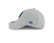 DALLAS MAVERICKS NEW ERA FREE THROW 940 GRAY CAP
