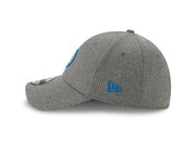DALLAS MAVERICKS 3930 TRAINING FITTED GRAY CAP