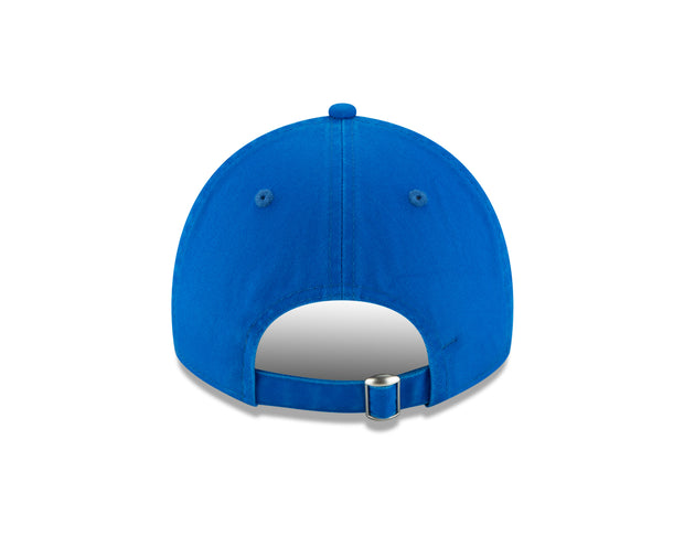 DALLAS MAVERICKS NEW ERA WOMENS 9TWENTY GLISTEN CAP