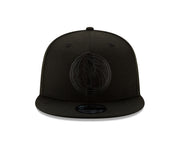 DALLAS MAVERICKS NEW ERA 950 BACK HALF SNAPBACK CAP