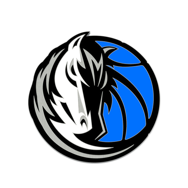 DALLAS MAVERICKS HORSEHEAD PIN