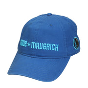 DALLAS MAVERICKS CITY EDITION 2018-2019 TRUE MAVERICK SLOUCH CAP