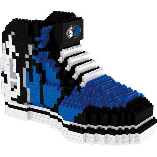DALLAS MAVERICKS SNEAKER PUZZLE