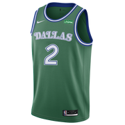 DALLAS MAVERICKS NIKE TYLER BEY 20-21 HARDWOOD CLASSIC SWINGMAN JERSEY