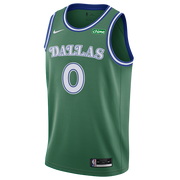 DALLAS MAVERICKS NIKE JOSH RICHARDSON 20-21 HARDWOOD CLASSIC SWINGMAN JERSEY