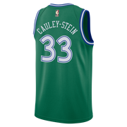 DALLAS MAVERICKS NIKE WILLIE CAULEY-STEIN 20-21 HARDWOOD CLASSIC SWINGMAN JERSEY