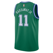 DALLAS MAVERICKS NIKE TIM HARDAWAY JR. 20-21 HARDWOOD CLASSIC SWINGMAN JERSEY