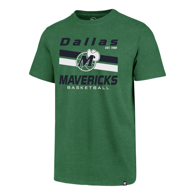 DALLAS MAVERICKS HWC POWER MOVE CLUB TEE