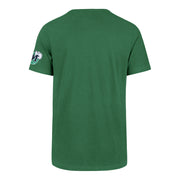 DALLAS MAVERICKS 47 BRAND HWC FIELDHOUSE TEE