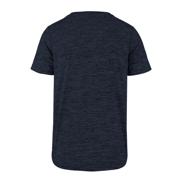 DALLAS MAVERICKS 47 BRAND TOPMARK IMPACT TEE
