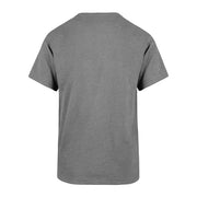 DALLAS MAVERICKS 47 BRAND YOUTH ORBIT GRAY TEE
