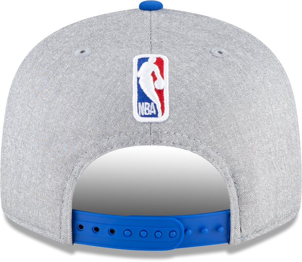 DALLAS MAVERICKS NEW ERA 9FIFTY DRAFT 2020 SNAP CAP