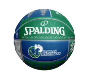 DALLAS MAVERICKS SPALDING HWC UGLY SWEATER BASKETBALL