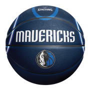 DALLAS MAVERICKS SPALDING B7 STATEMENT JERSEY BASKETBALL