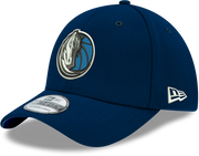 DALLAS MAVERICKS DIRK 3930 HH NVY FITTED CAP