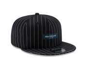 DALLAS MAVERICKS 5950 STITCHED SUIT FITTED CAP