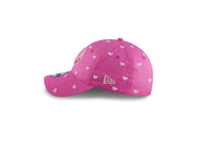 DALLAS MAVERICKS NEW ERA YOUTH GIRL HEART CAP