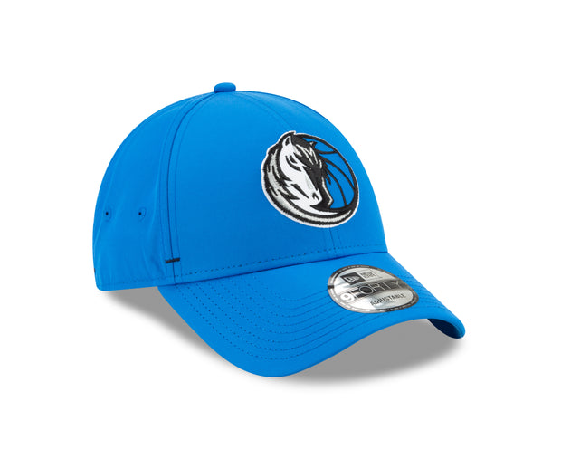 DALLAS MAVERICKS NEW ERA 940 YOUTH DASH ADJUSTABLE CAP