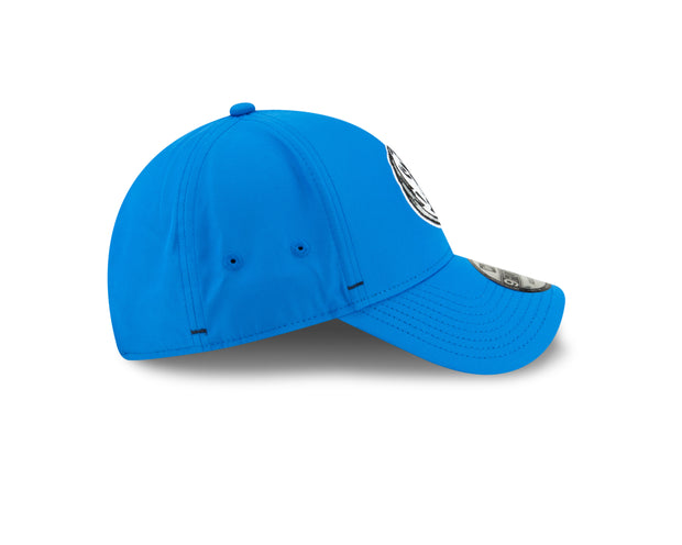DALLAS MAVERICKS NEW ERA YOUTH 920 GIRL ROYAL CAP