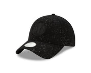 DALLAS MAVERICKS NEW ERA WOMENS 9TWENTY SPARKLE CAP