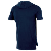 DALLAS MAVERICKS UNDER ARMOUR COMBINE HOODED S/S