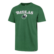 DALLAS MAVERICKS HWC PREGAME CLUB TEE