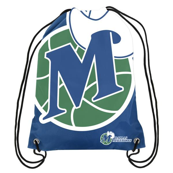 DALLAS MAVERICKS HWC DRAWSTRING BACKPACK