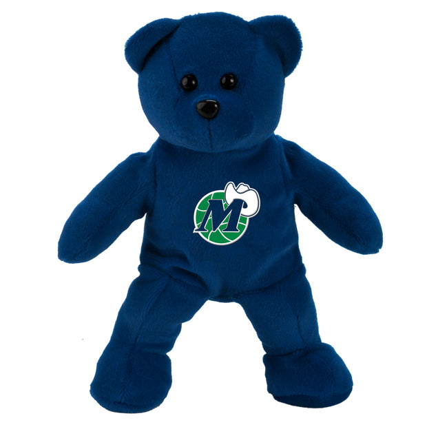 DALLAS MAVERICKS HWC BEAR BEANIE