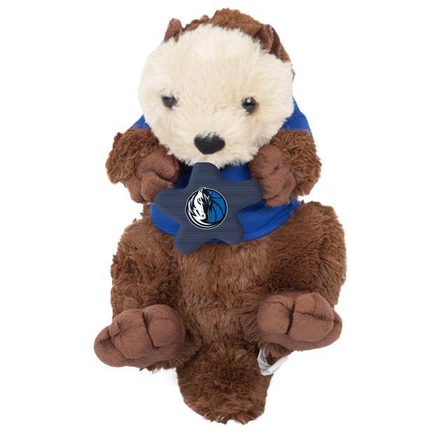 DALLAS MAVERICKS SEA OTTER PLUSH