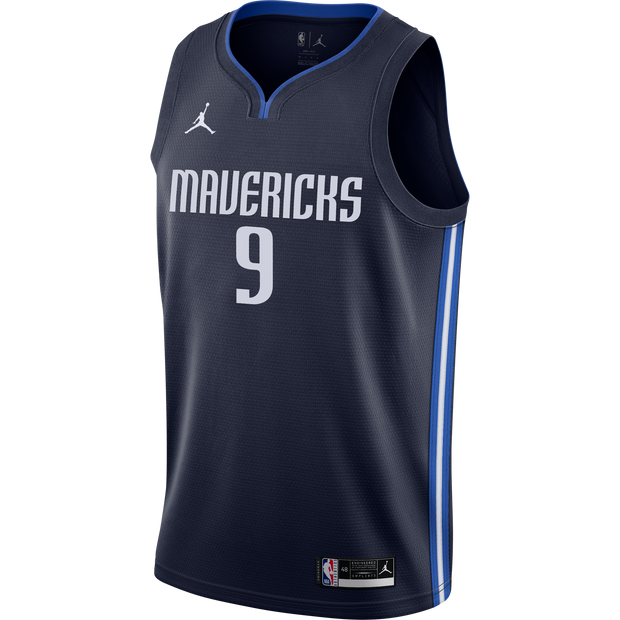 DALLAS MAVERICKS MICHAEL KIDD-GILCHRIST 20-21 STATEMENT SWINGMAN JORDAN BRAND JERSEY