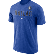 DALLAS MAVERICKS NIKE DALLAS FACILITY S/S TEE