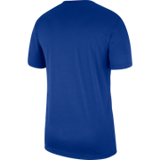 DALLAS MAVERICKS CITY EDITION 2018-2019 NIKE MEN DAL ROYAL TEE