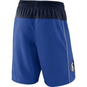 DALLAS MAVERICKS NIKE ICON SWINGMAN SHORT