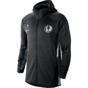 DALLAS MAVERICKS NIKE ON COURT BLACK SHOWTIME JACKET