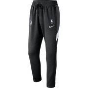 DALLAS MAVERICKS SHOWTIME BLACK PANTS