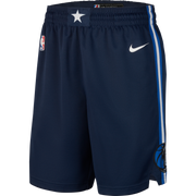 DALLAS MAVERICKS NIKE STATEMENT SWINGMAN SHORTS