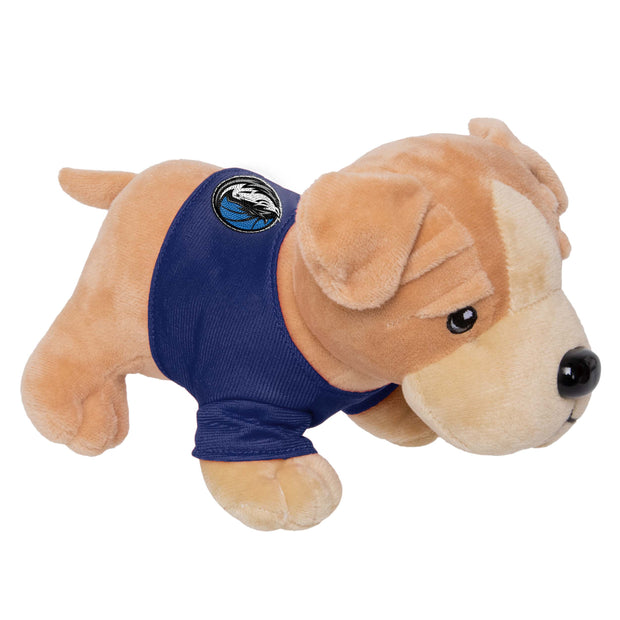 DALLAS MAVERICKS T-SHIRT BULLDOG