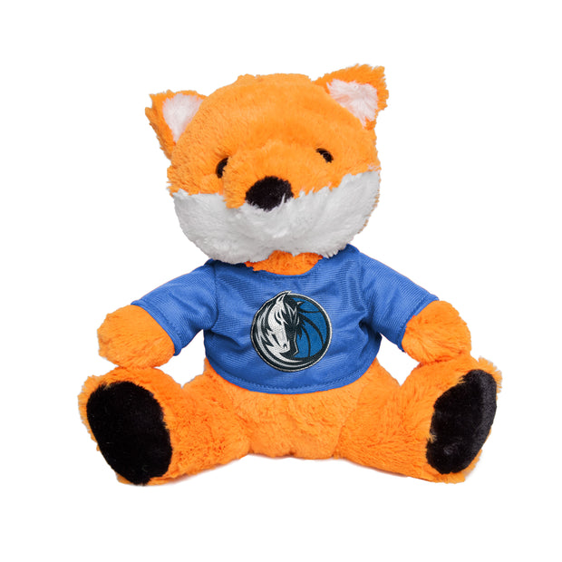 DALLAS MAVERICKS T-SHIRT FOX
