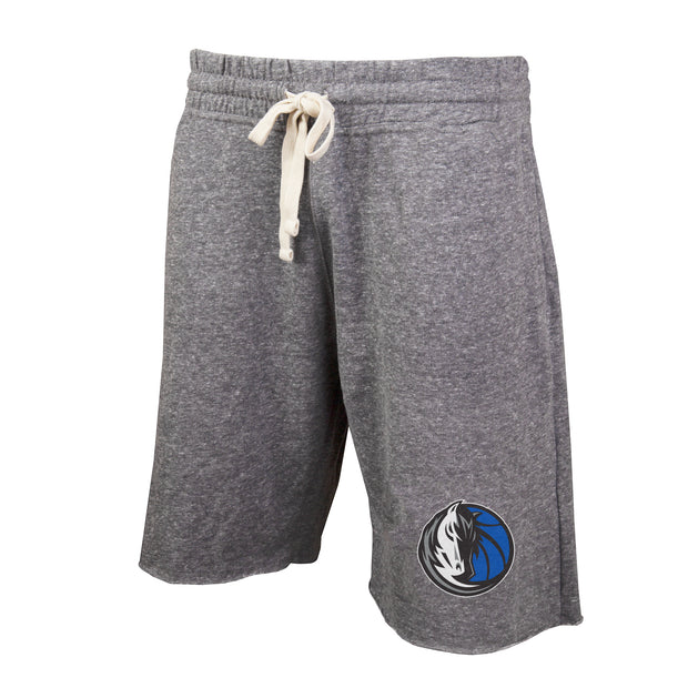 DALLAS MAVERICKS MAINSTREAM GRAY SLEEP SHORTS