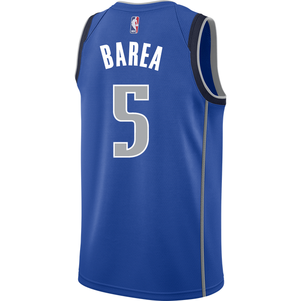 DALLAS MAVERICKS JJ BAREA ICON SWINGMAN JERSEY