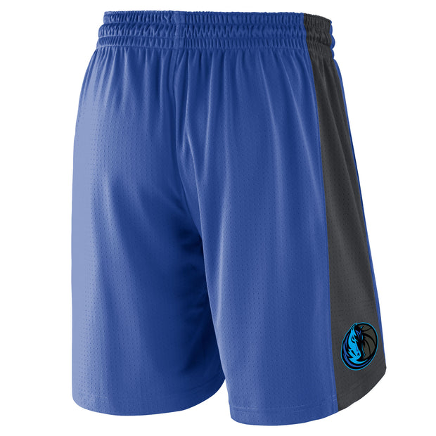 DALLAS MAVERICKS CITY EDITION 2018-2019 PRACTICE SHORT